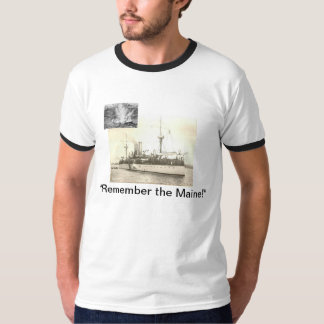 Remember the Maine T-Shirt