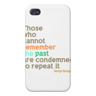 Remember the Past Case For iPhone 4