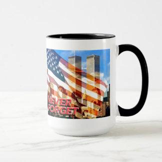Remember The Terrorist Attacks on 9/11/01
