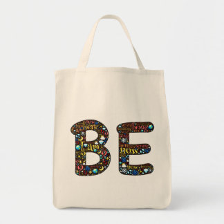 Remember to be present whatever you are doing tote bag