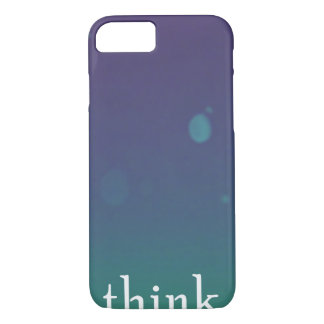 Remember  to THINK... iPhone 8/7 Case