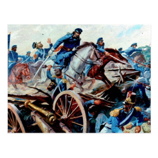 Remember Your Regiment by Hal Stone Postcard