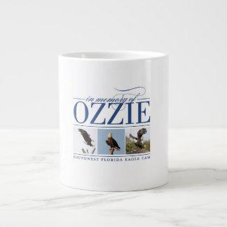 Remembering Ozzie Coffee Mug