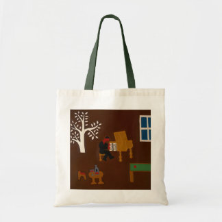 Remembering that Late Afternoon... 2007 Tote Bag