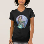 Remembrance Mermaid T-Shirt by Molly Harrison