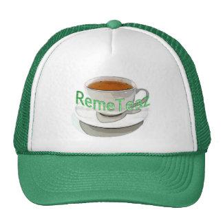 RemeTeaz Cool Cup!! Cap