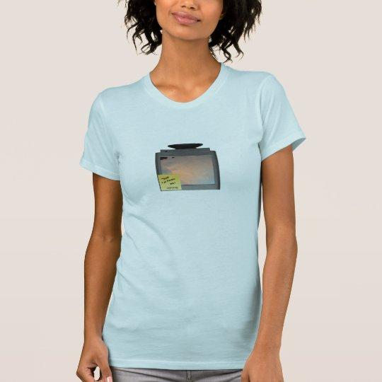 Reminder: I haz memory of gerbil T-Shirt