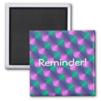 Reminder Magnet