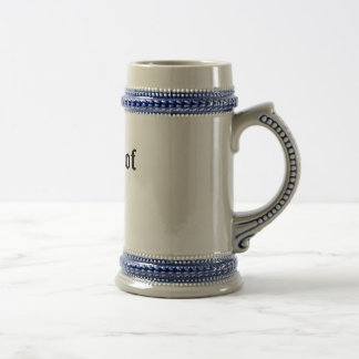 Reminds Me of Germany Stein