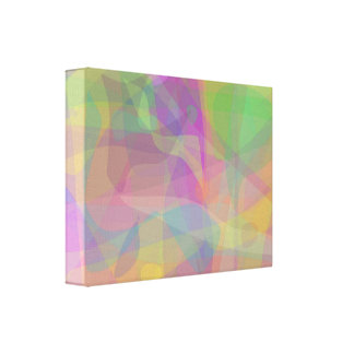 Reminiscence Stretched Canvas Prints