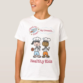 "Remmi's ""Healthy Kids"" Shirt"