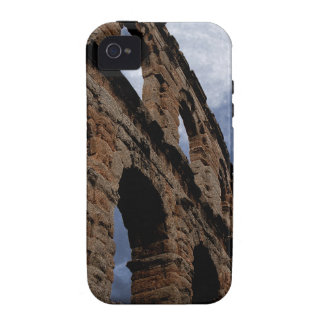 Remnant of Empire iPhone 4 Cover