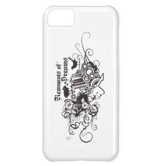Remnants of Dreams Case For iPhone 5C