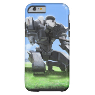 remnants of war tough iPhone 6 case