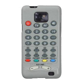 Remote control galaxy s2 case