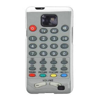 Remote control samsung galaxy s2 case