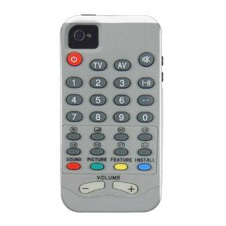 Remote control iPhone 4 case