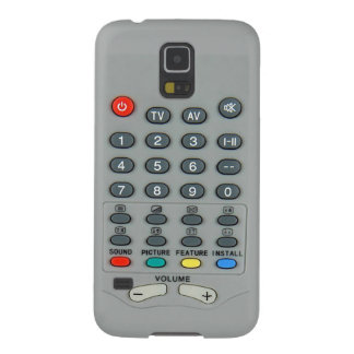 Remote control cases for galaxy s5