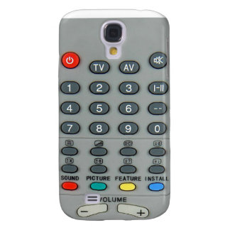Remote control galaxy s4 case