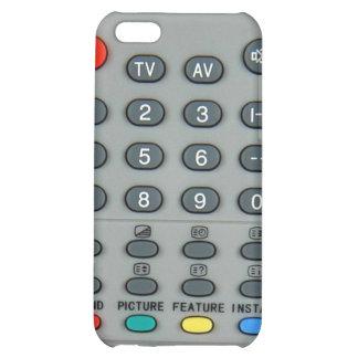Remote control iPhone 5C case