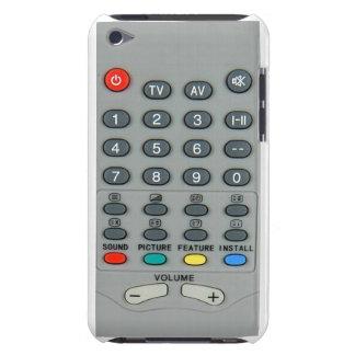 Remote control iPod Case-Mate cases