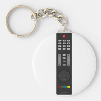 Remote Control Key Ring