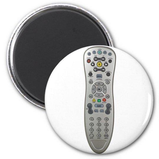 Remote control magnet