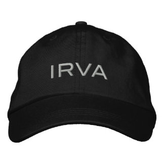 Remote Viewing Embroidered Cap