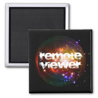 Remote Viewing Magnet