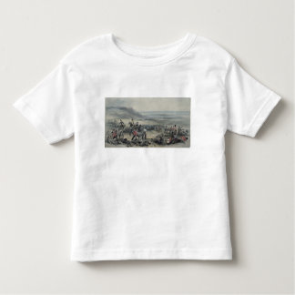 Removing the Dead and Wounded Toddler T-Shirt
