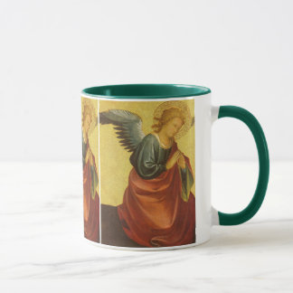 Renaissance Angel by Master of the Bambino Vispo Mug