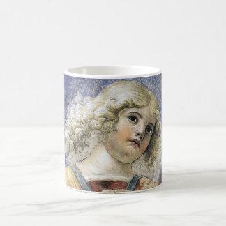 Renaissance Angel Coffee Tea Mug Melozzo da Forlì