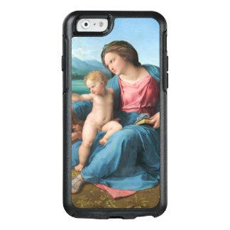 Renaissance Art Alba Madonna OtterBox iPhone 6/6s Case