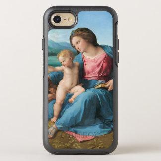 Renaissance Art Alba Madonna OtterBox Symmetry iPhone 7 Case