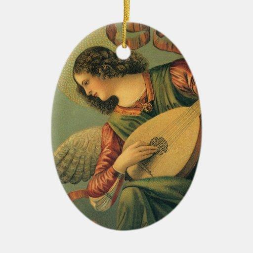 Renaissance Art, Angel Musician, Melozzo Da Forli