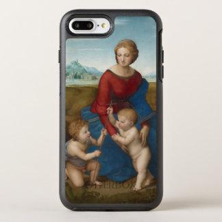 Renaissance Art Madonna in Meadow OtterBox Symmetry iPhone 7 Plus Case