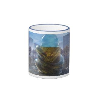 RENAISSANCE BLVD mug
