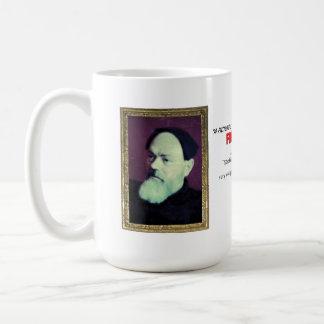 Renaissance Man Mug v2