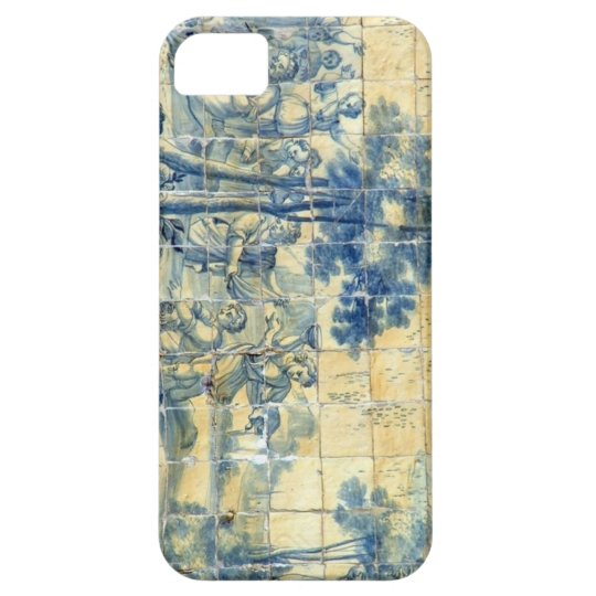 Renaissance Picnic iPhone 5 Case