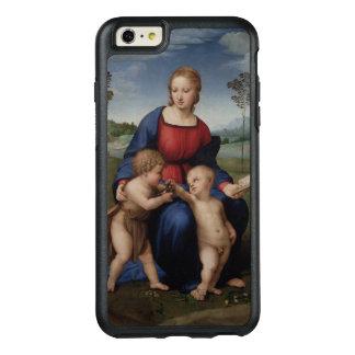 Renaissance Raphael Madonna of the Goldfinch OtterBox iPhone 6/6s Plus Case