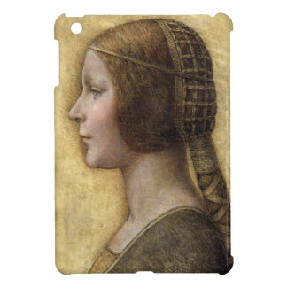 Renaissance Woman Case For The iPad Mini