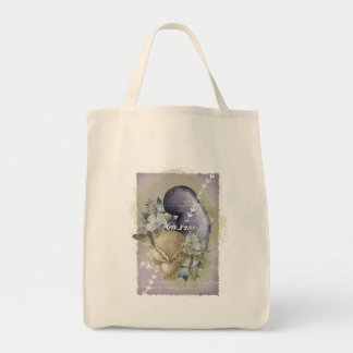 """""""Renal"""" Grocery Tote"""