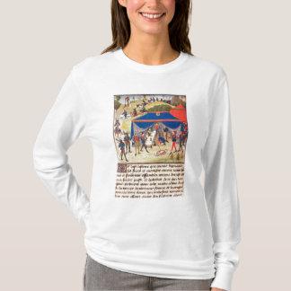 Renaud de Montauban and Charlemagne T-Shirt