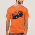 RENAULT 4CV T-Shirt