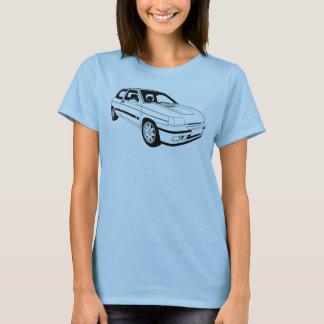 Renault Clio Williams T-shirt