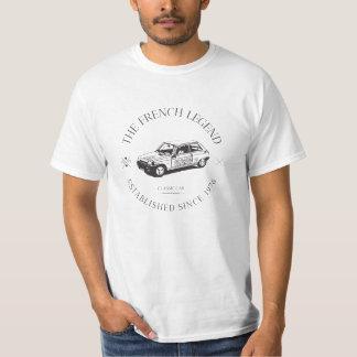 RENAULT R5 Alpine T-Shirt