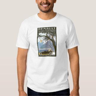 Renault Tee Shirts