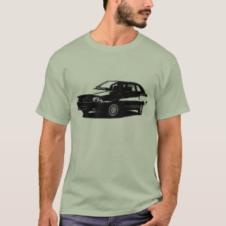 RENAULT TURBO FIRE T-Shirt