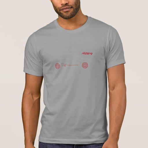 RenaultSport Megane R26.R Dark T-Shirt