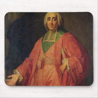 Rene Augustin de Maupeou Mouse Pad